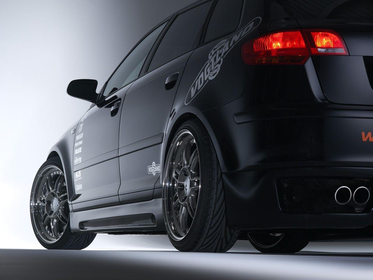 Best Wallpapers Audi A3 Wallpapers - illinois-liver