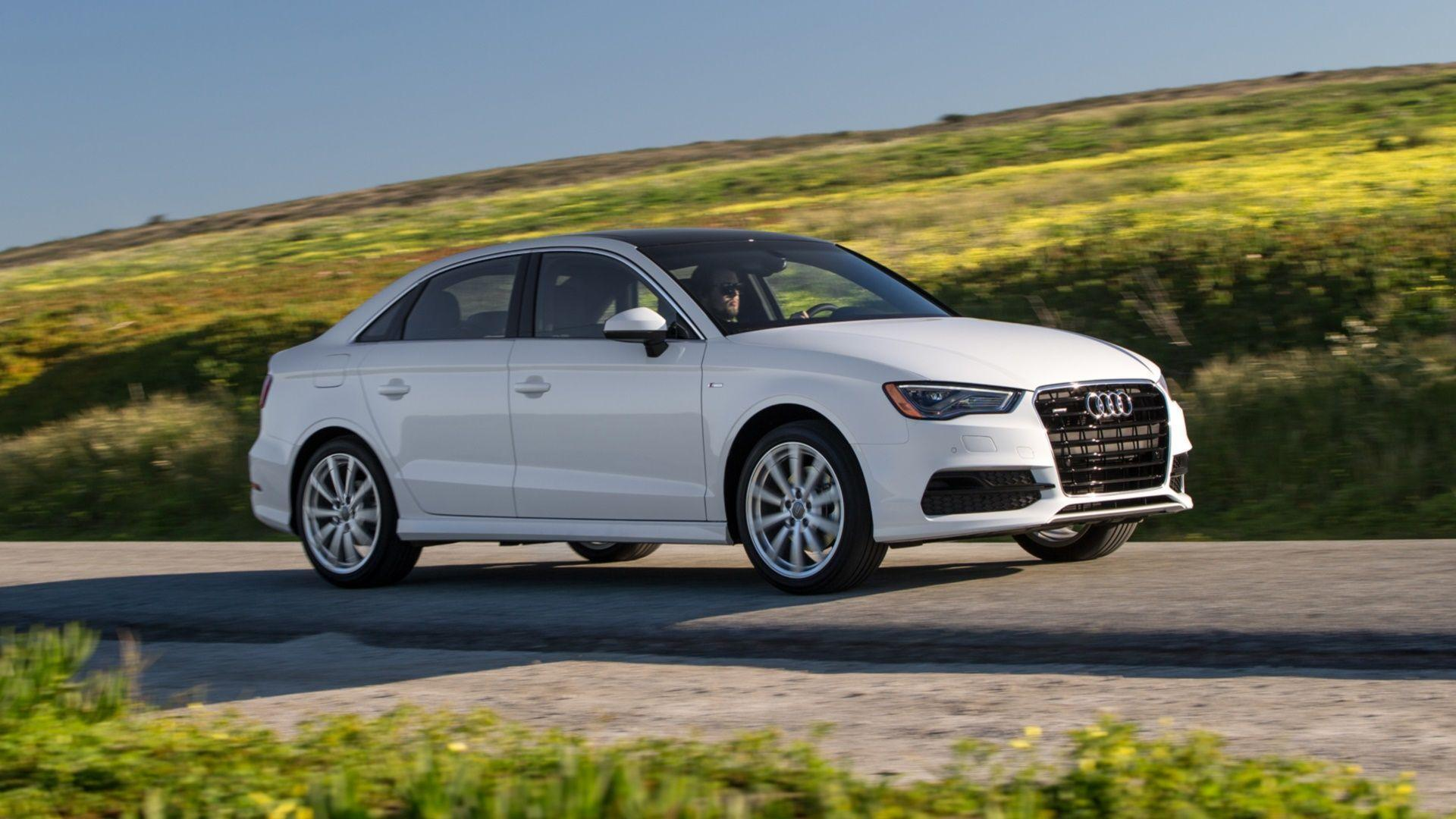 Audi A3 Wallpapers, Pictures, Images