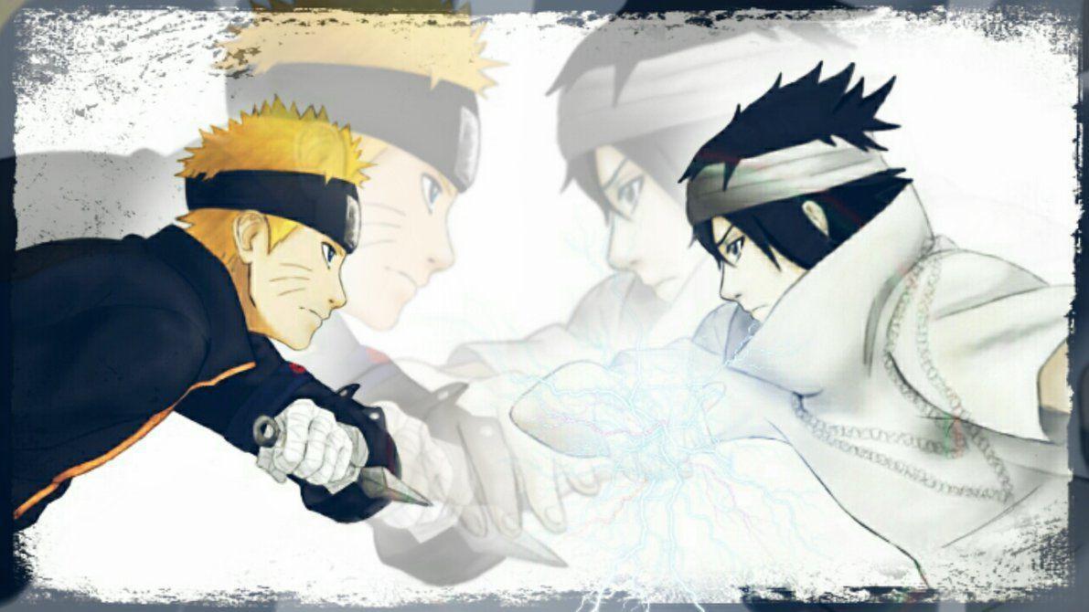 Sasuke The Last Wallpapers