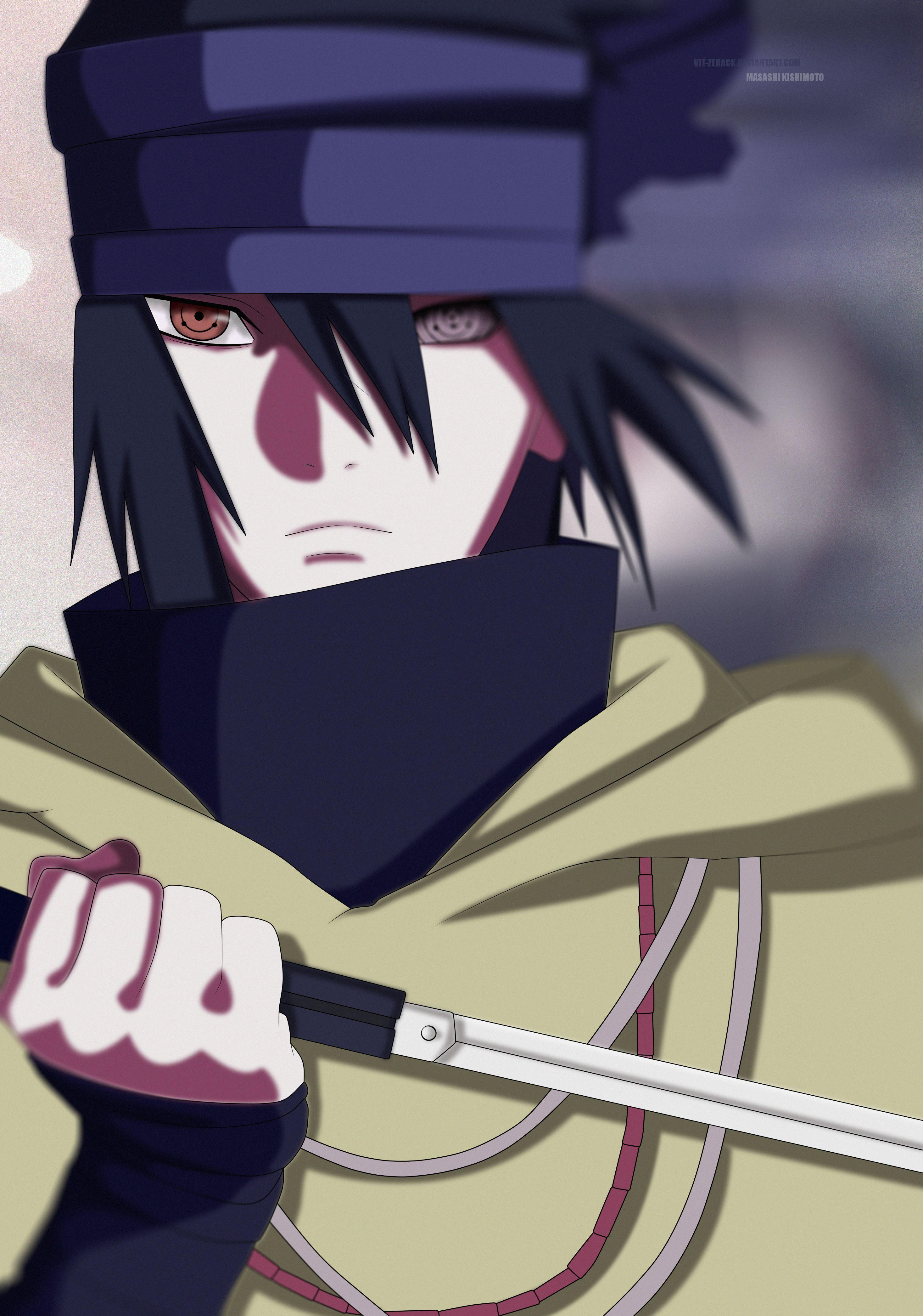 Unduh 500+ Wallpaper Android Sasuke HD