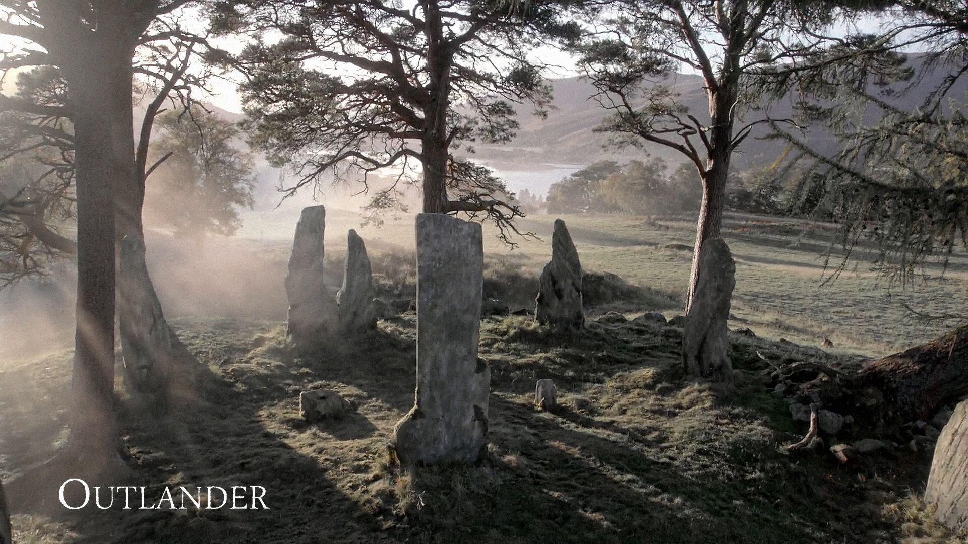 Outlander Zoom Background 3
