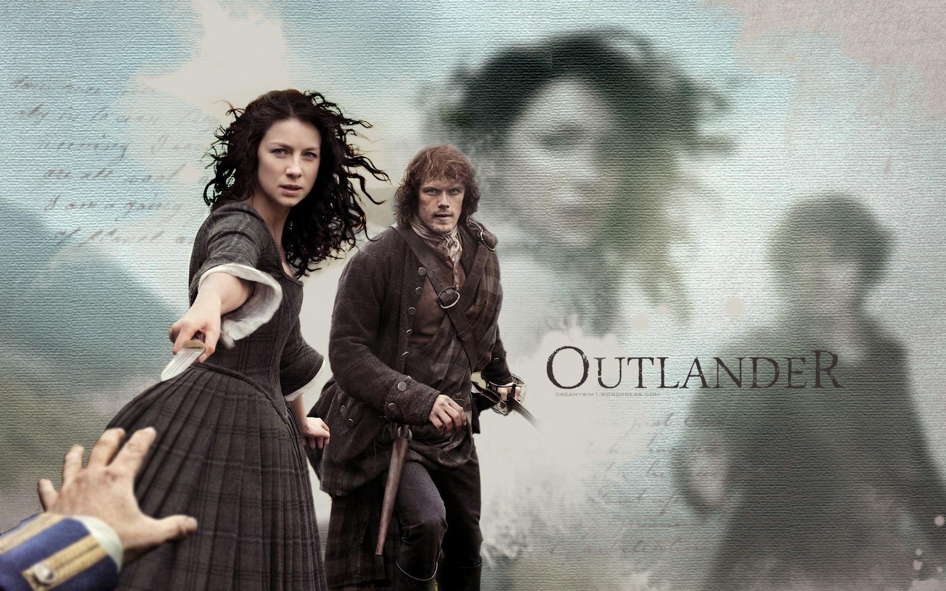 Outlander Zoom Background 5