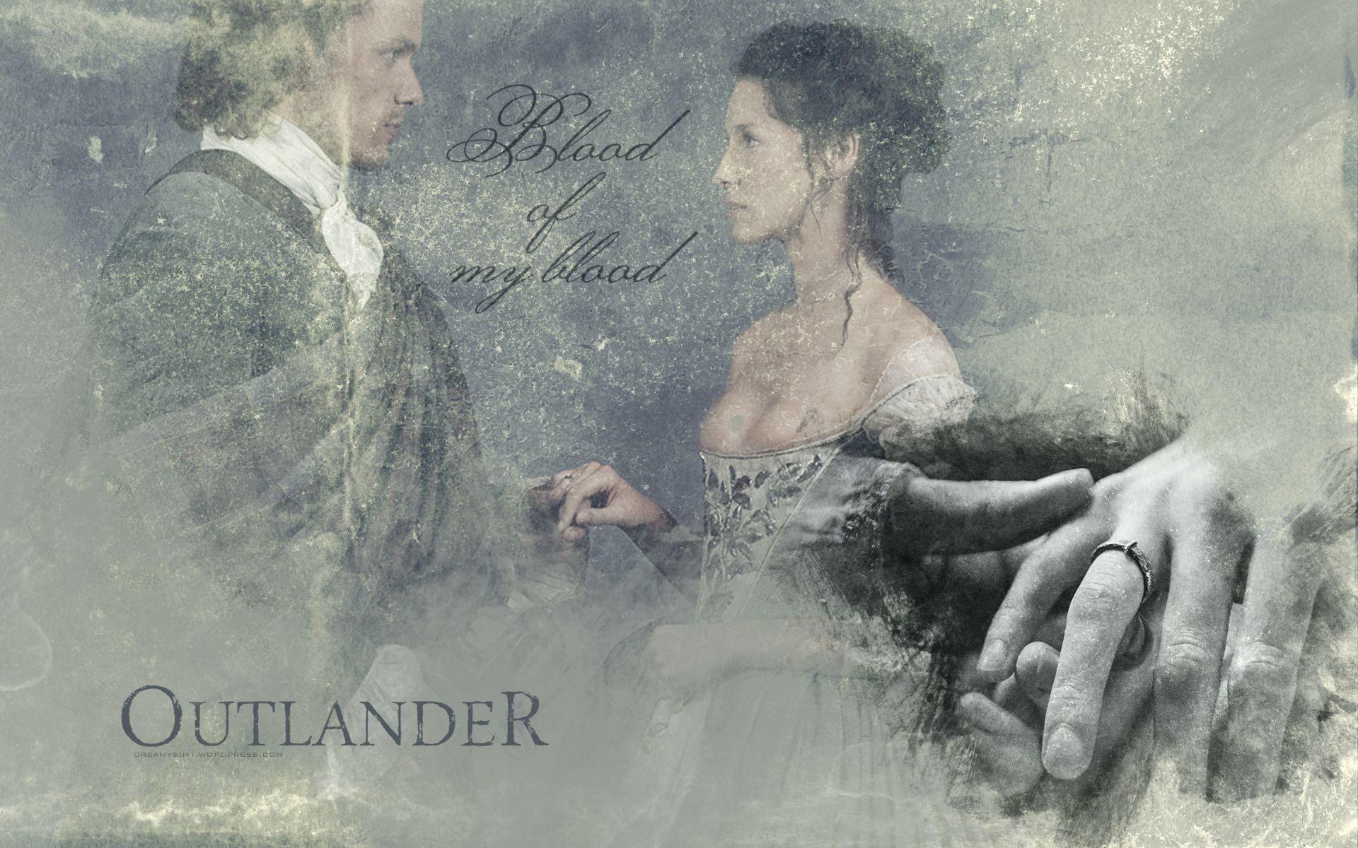 Outlander Background 8
