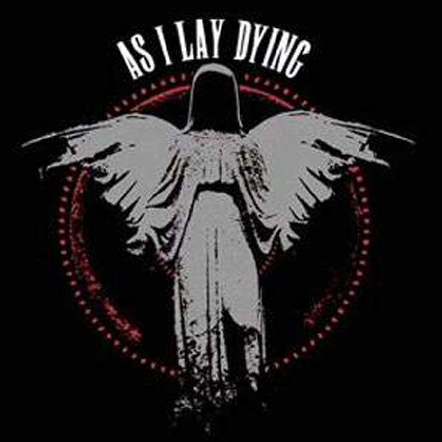 As I Lay Dying Wallpapers Wallpaper Cave