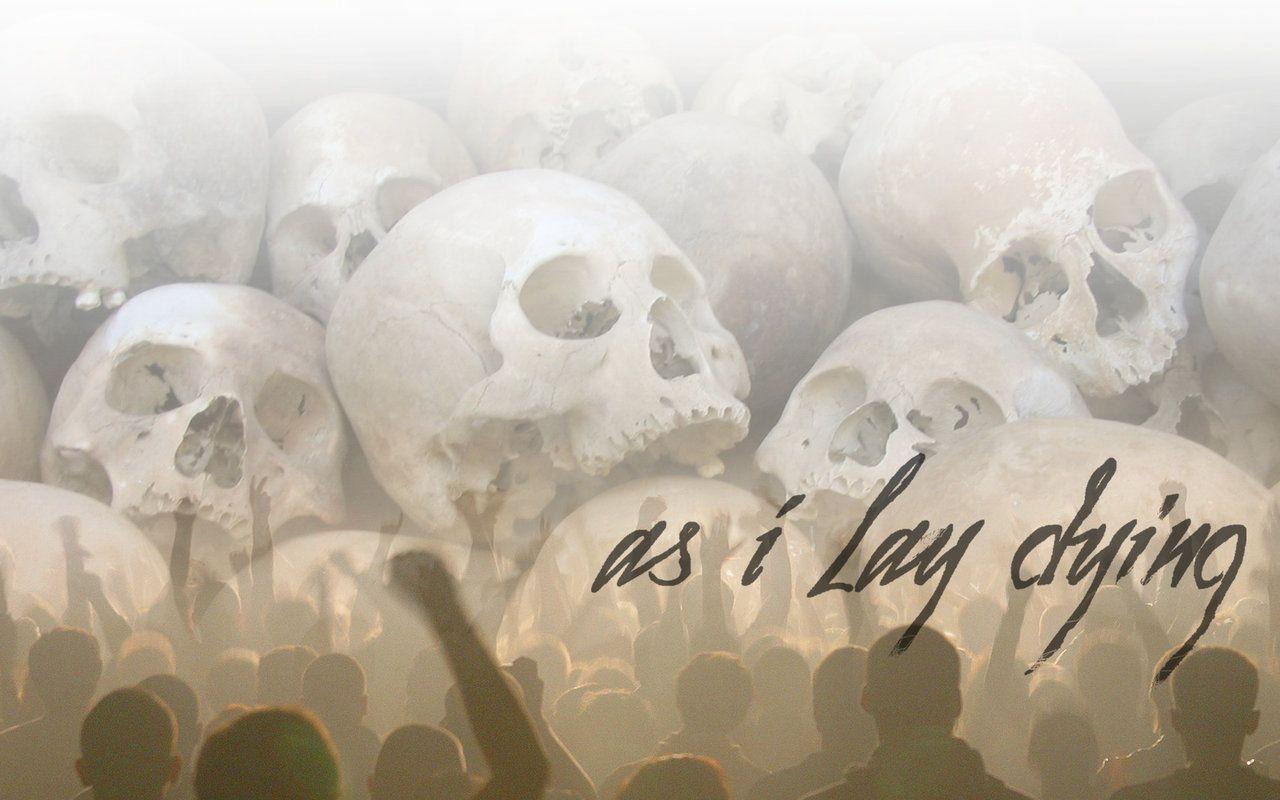 As I Lay Dying Wallpapers