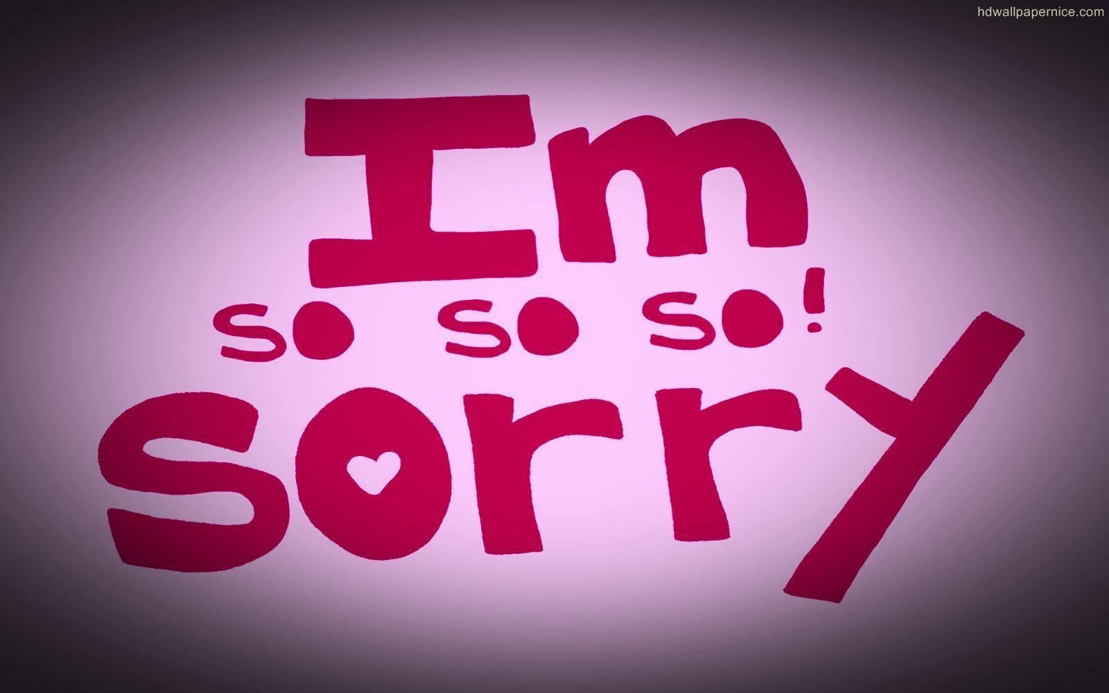Sorry images hd wallpapers wallpaper sportstle sorry wallpapers wallpaper cave thecheapjerseys Image collections