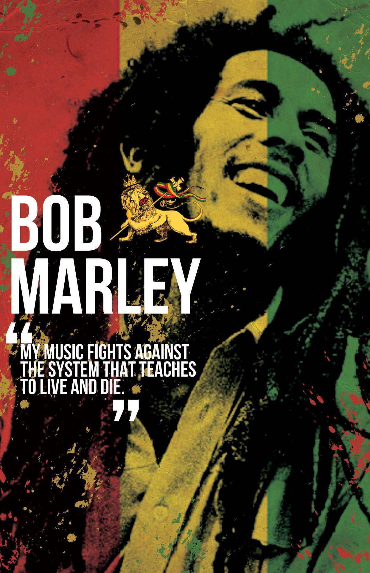 HD Bob Marley 4k Picture for Desktop