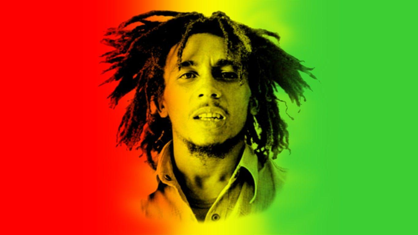 Bob marley wallpapers wallpaper cave - Rasta bob live wallpaper free download ...