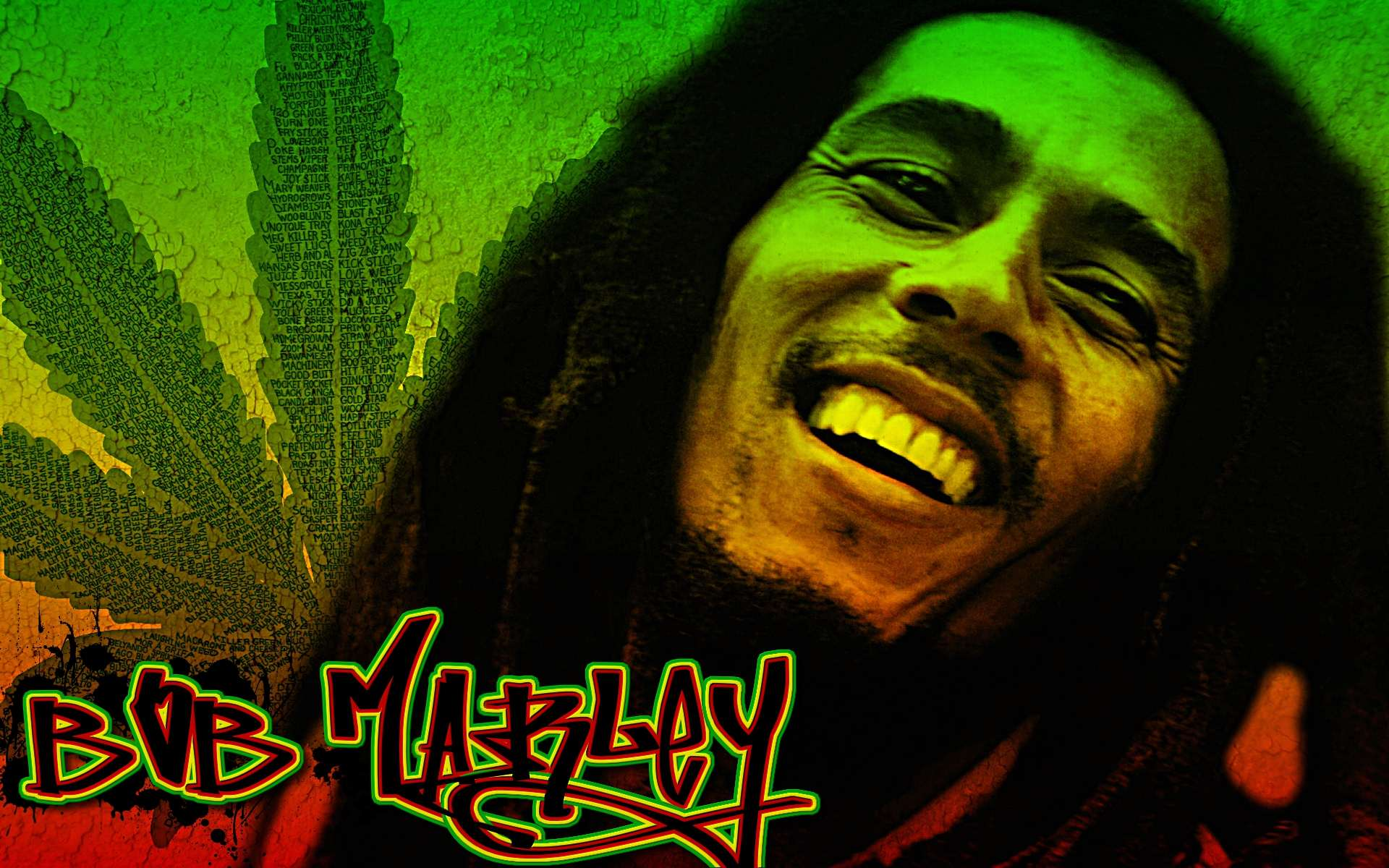 Bob Marley Wallpaper HD Best Collection Free Download