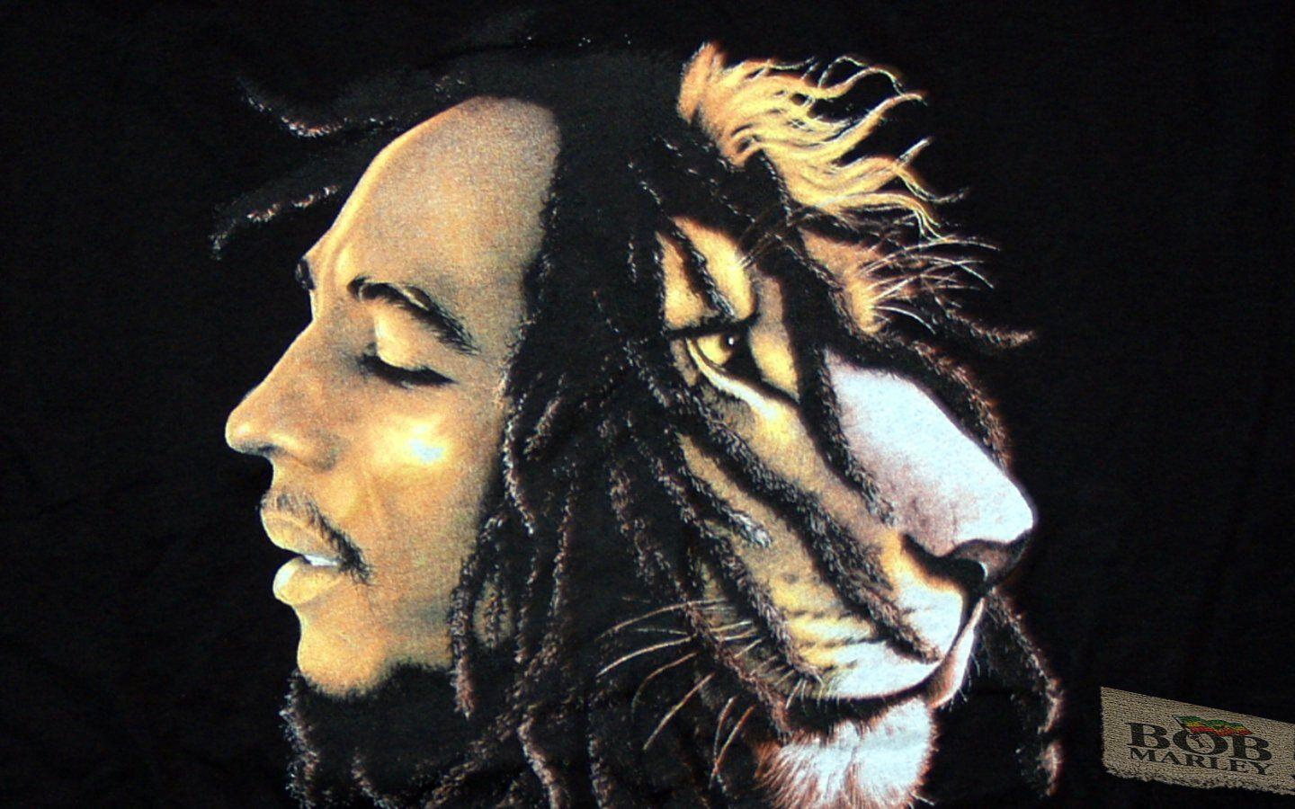 21 Bob Marley HD Wallpapers | Backgrounds - Wallpaper Abyss