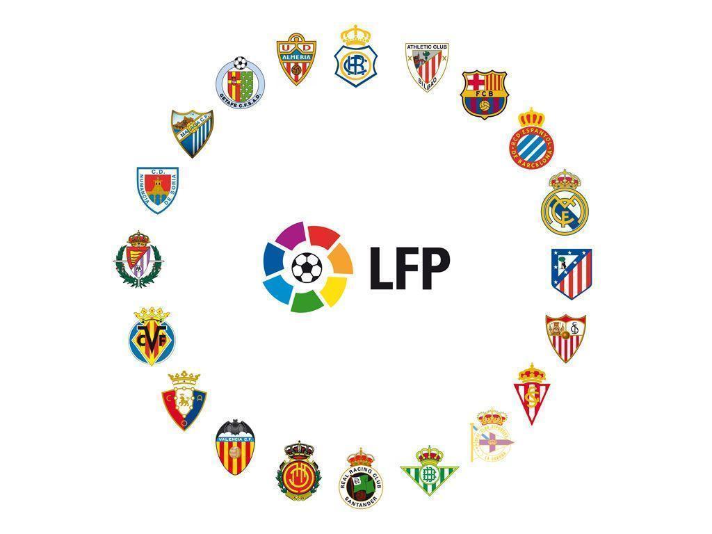 La Liga: La Liga Wallpapers