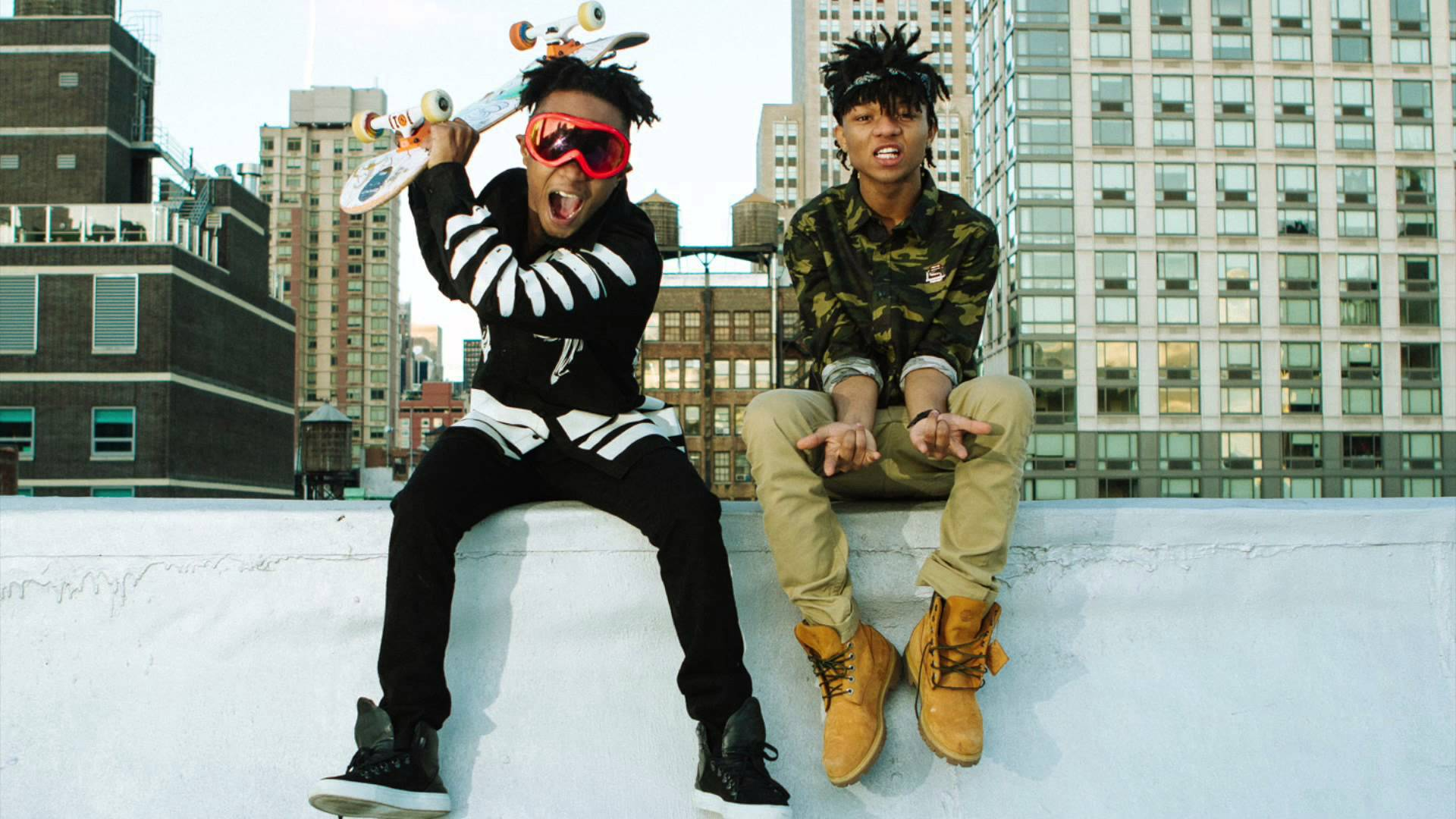 rae sremmurd wallpaper for tablets -#main