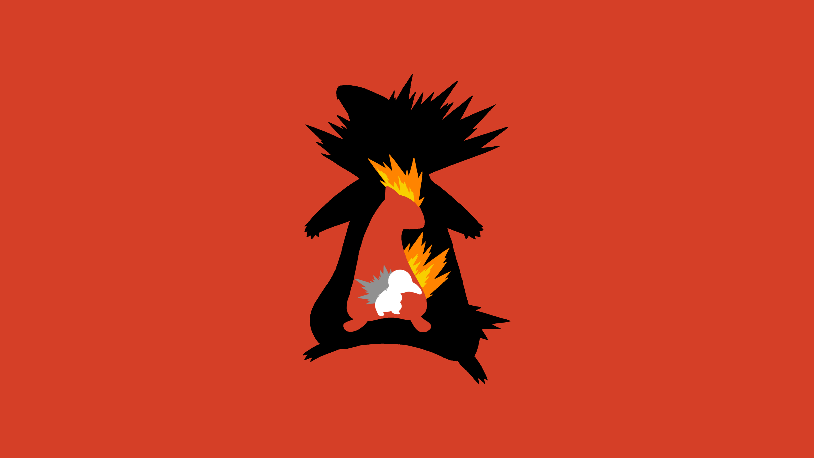 Cyndaquil Wallpapers - Wallpaper Cave Cyndaquil Wallpaper