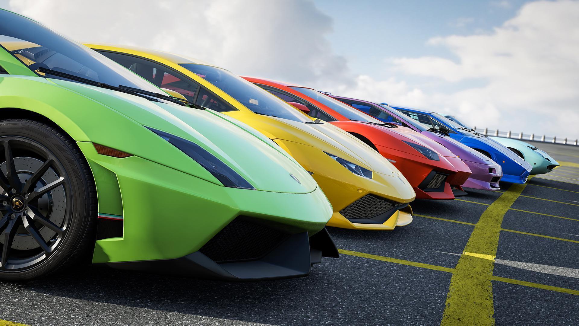 Lamborghini Centenario Wallpapers Wallpaper Cave