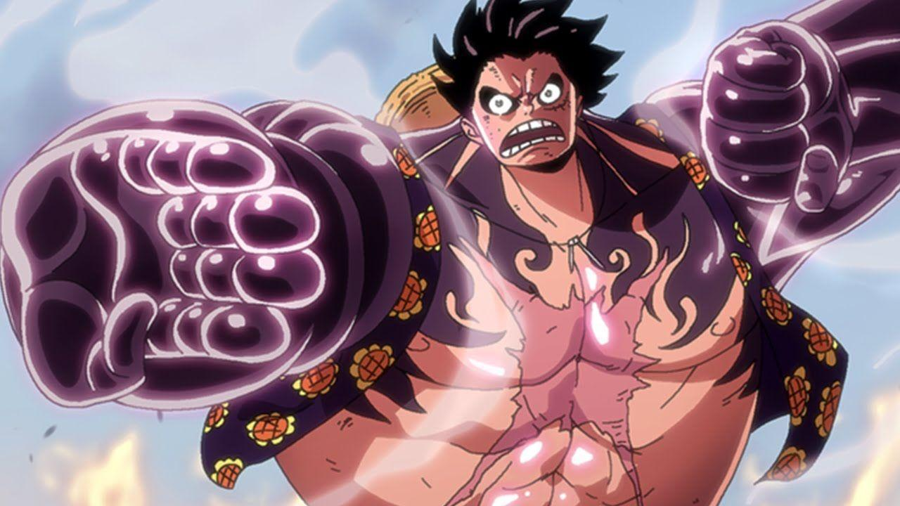 Luffy Gear 4 http://saqibsomal/2015/12/ 18/one
