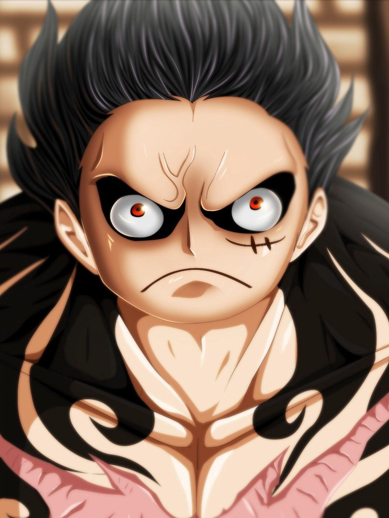 HD Wallpapers Monkey D. Luffy