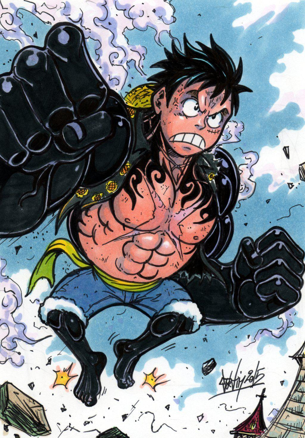 Gear 4 by ParitSentiment