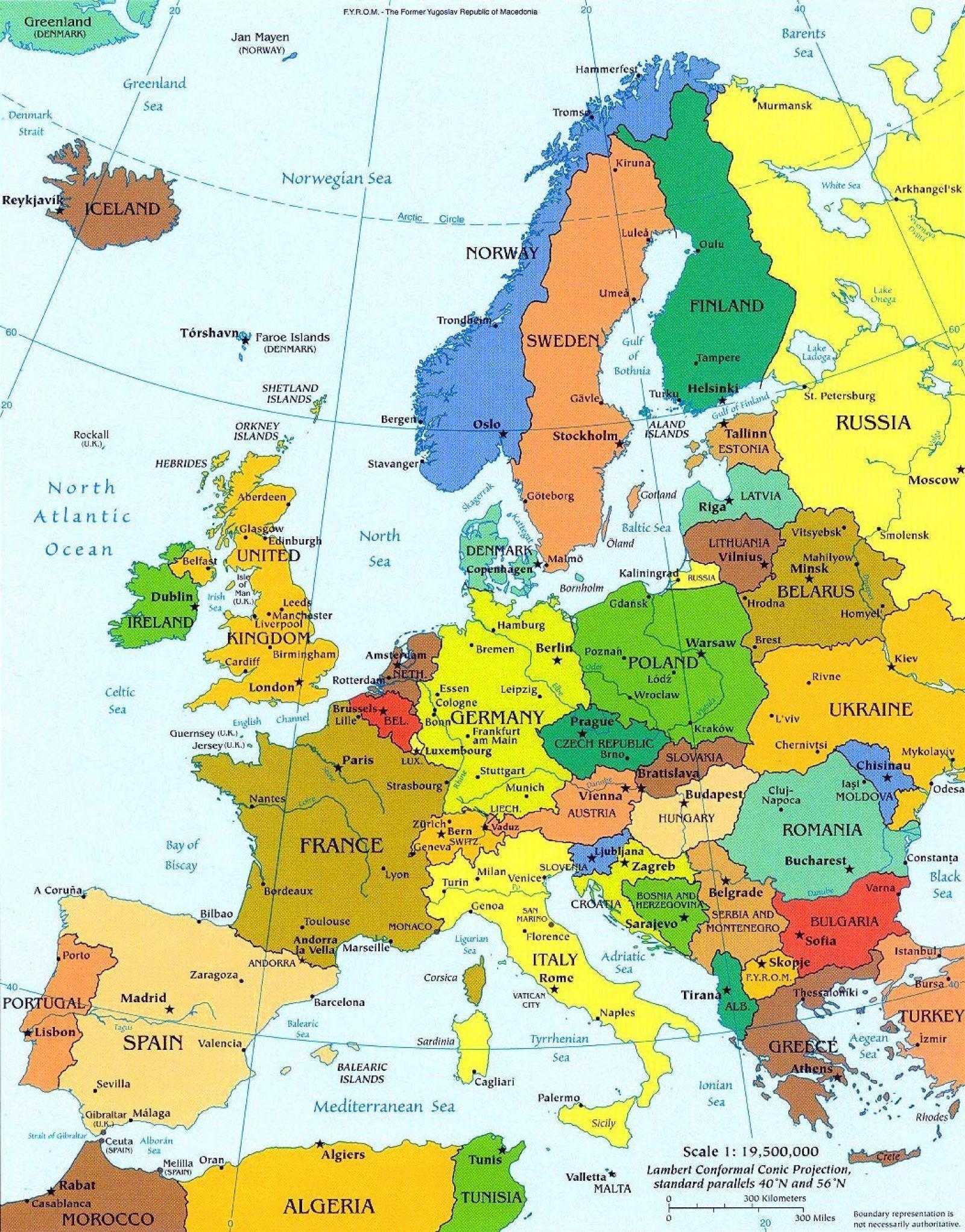 Picture of: Europe Map Wallpapers Wallpaper Cave