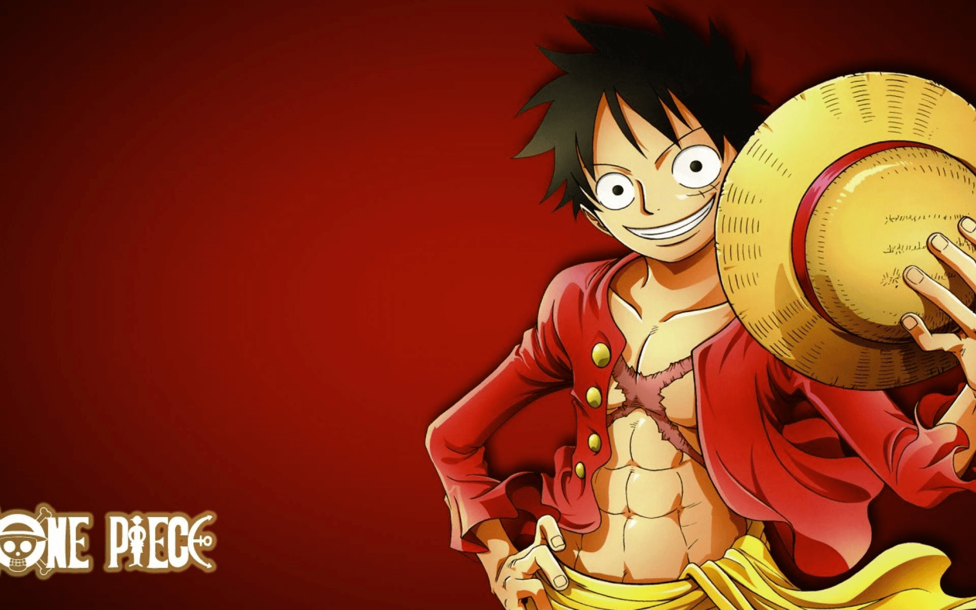 Luffy One Piece Wallpapers HD