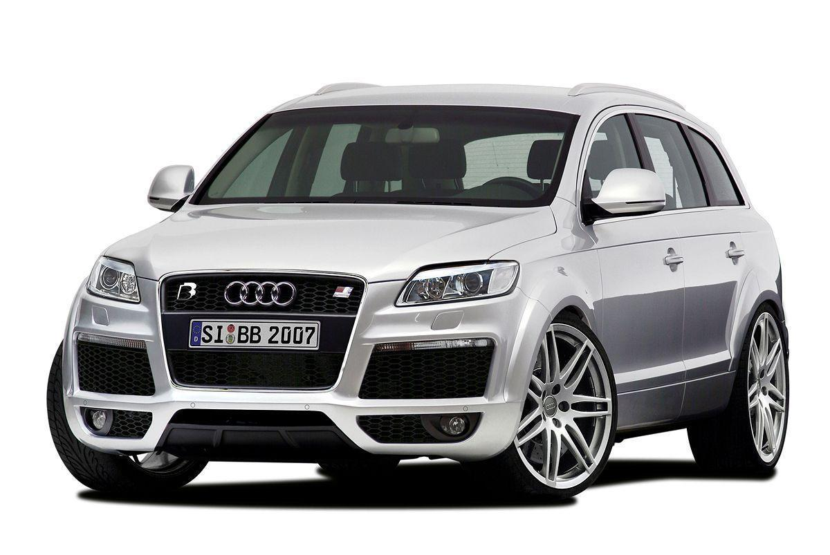 Audi q7 HD Wallpapers Download