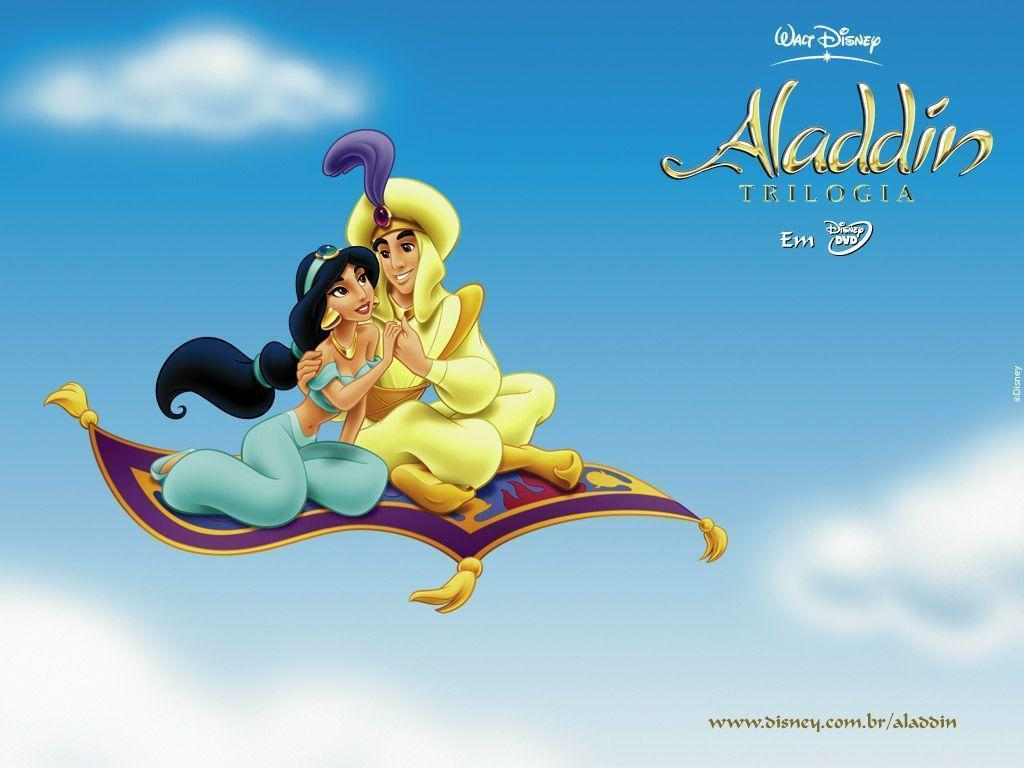 Aladdin wallpaper (21 images) pictures download