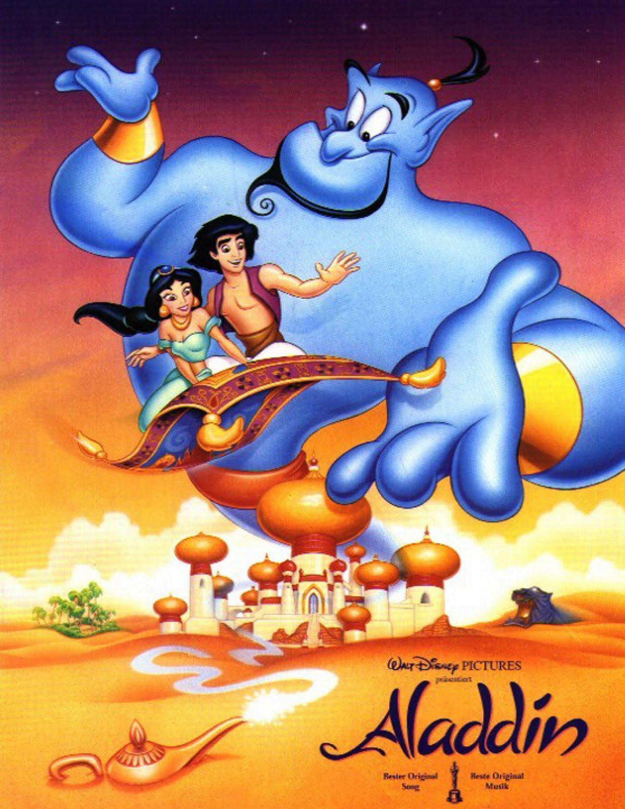 Aladdin High Resolution Wallpapers 1080p   cartoonwallpapershd.com ...