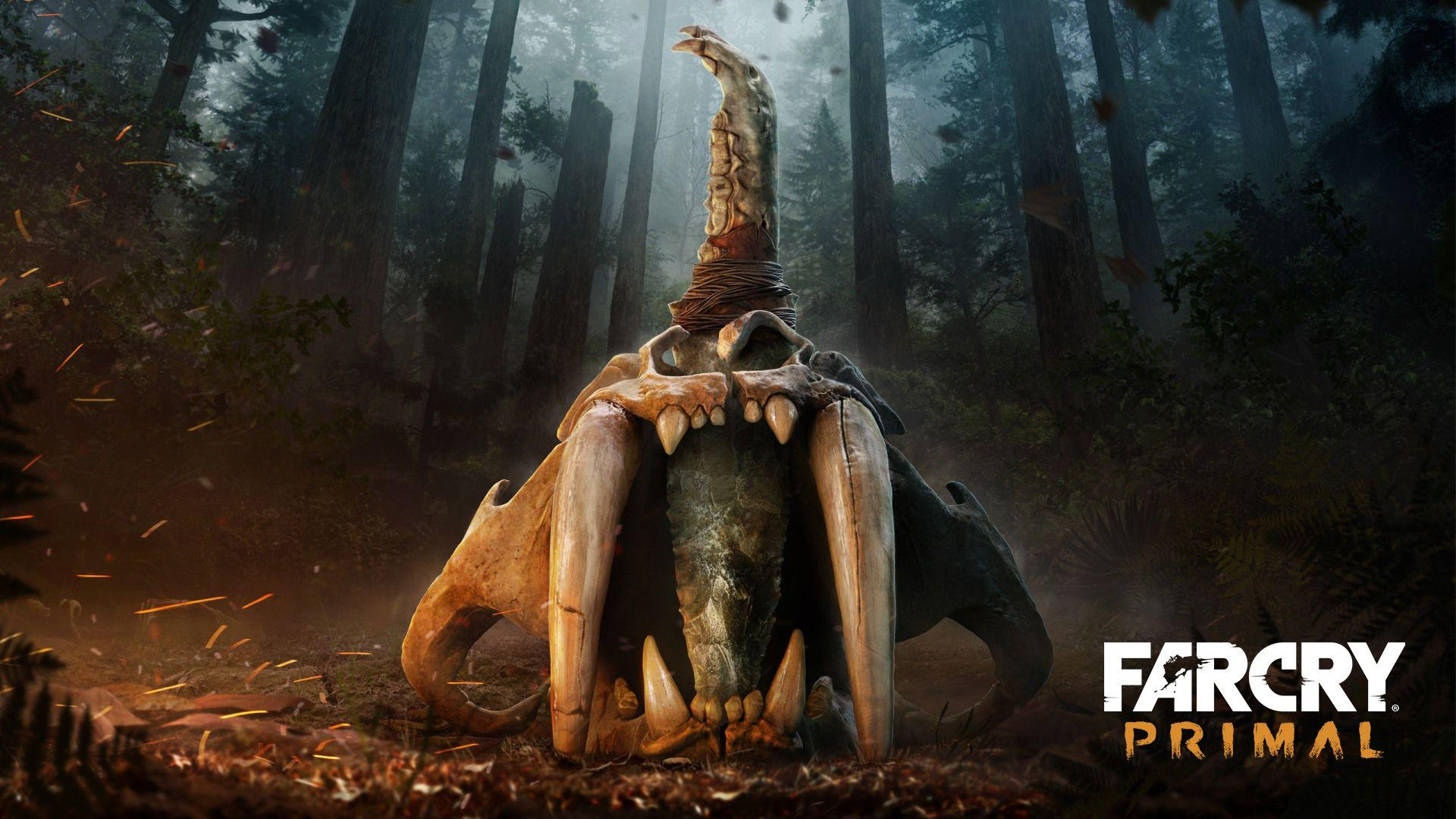 Far Cry Primal Wallpapers Wallpaper Cave