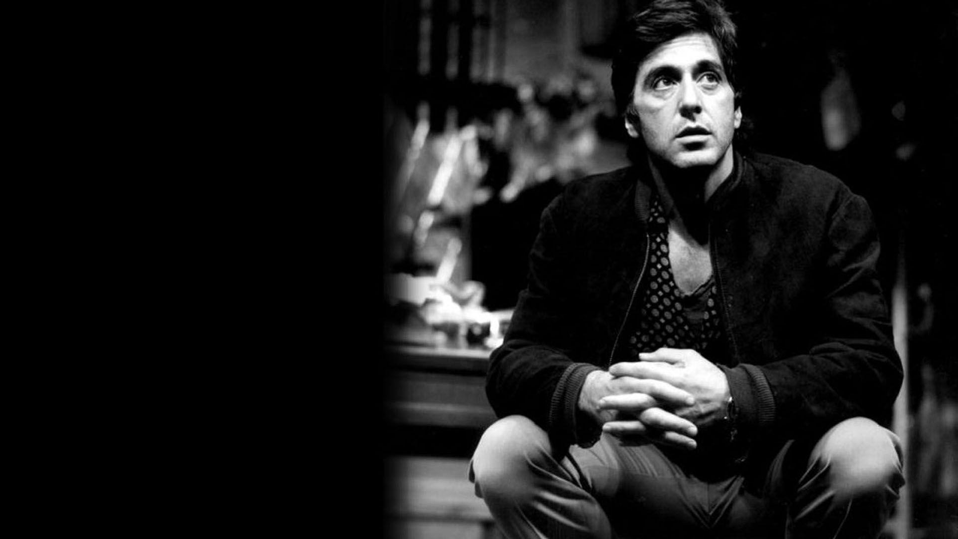 Al Pacino Wallpapers Wallpaper Cave