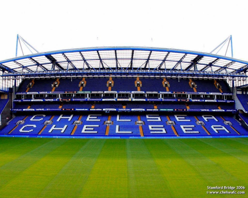Image Result For Chelsea Gambar