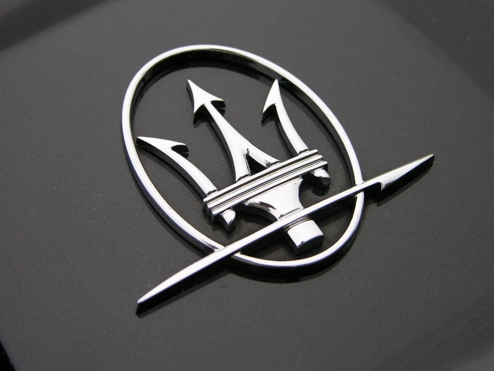 Maserati Logo Wallpapers Archives - HDWallSource.com .
