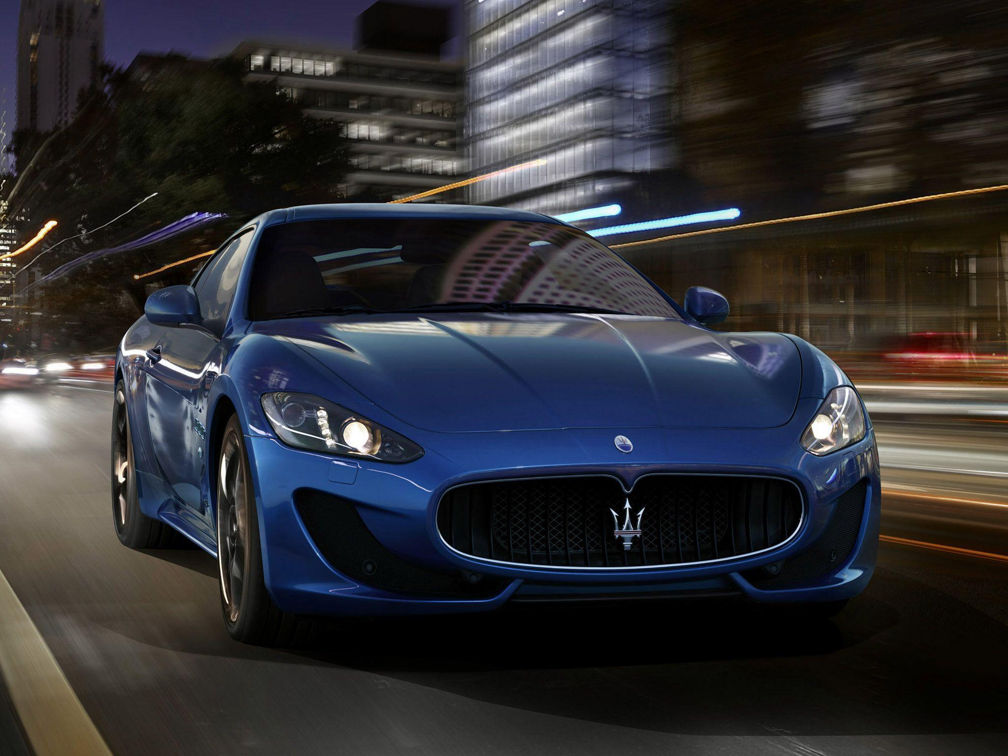 314 Maserati HD Wallpapers | Backgrounds - Wallpaper Abyss