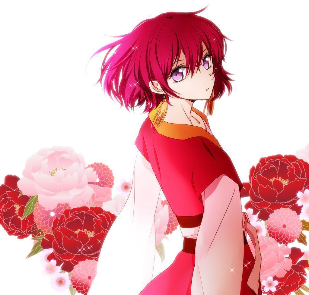 Akatsuki No Yona Wallpapers