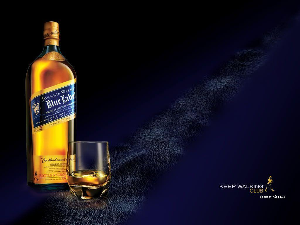 Johnnie Walker Wallpapers - Wallpaper Cave