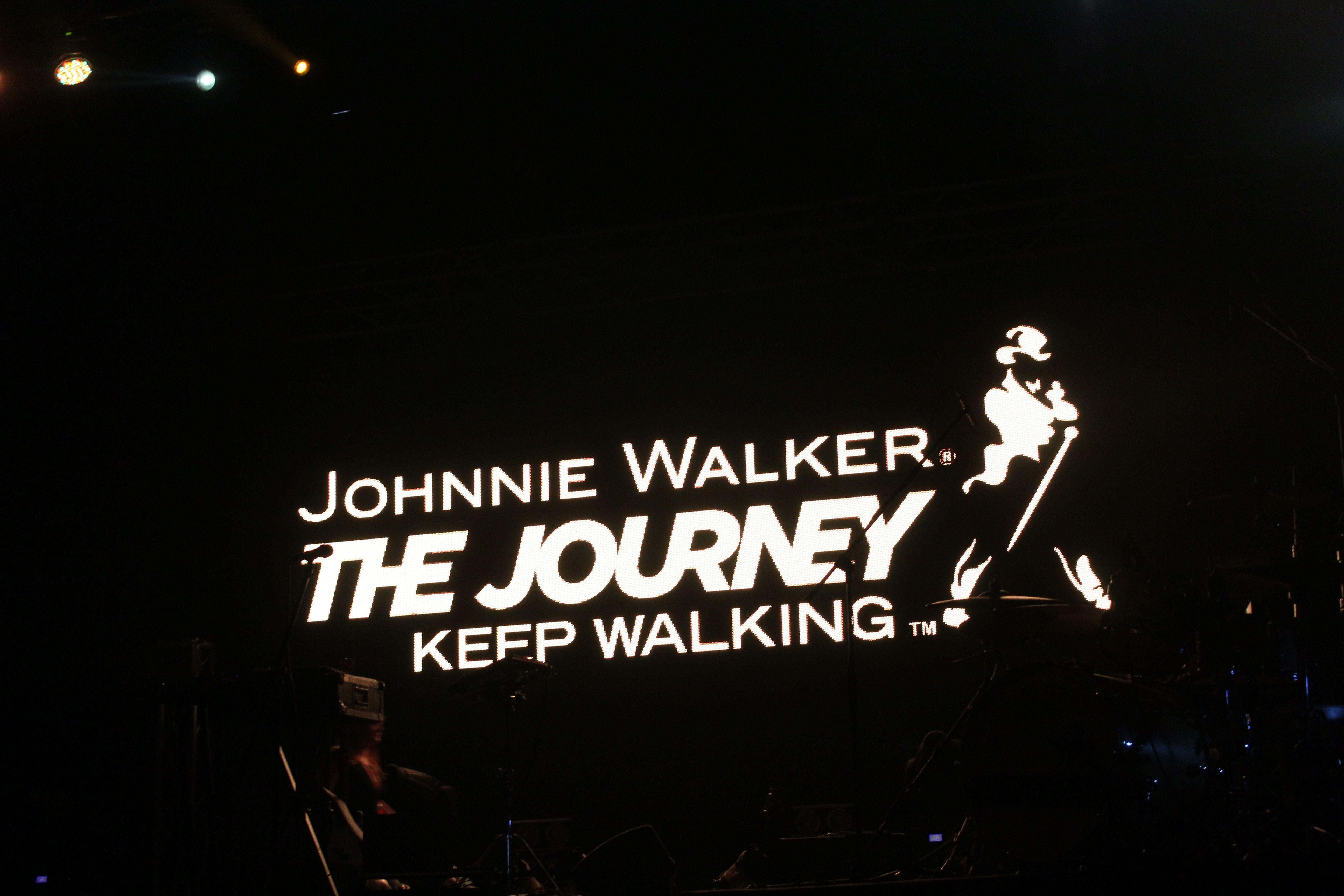 Johnnie Walker – The Journey | Reviews & Rating
