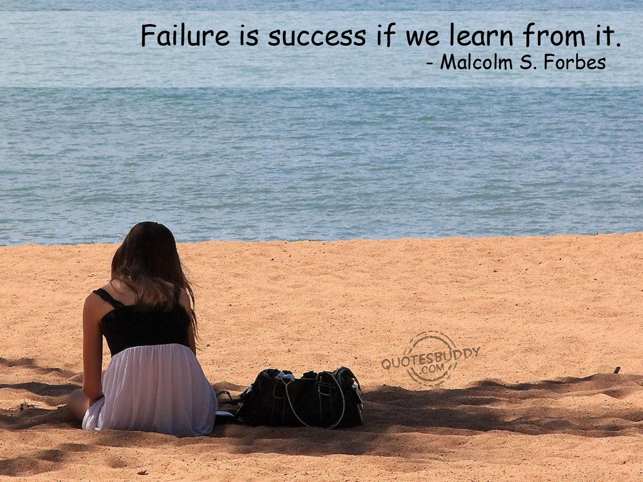 Love Failure with Quotes