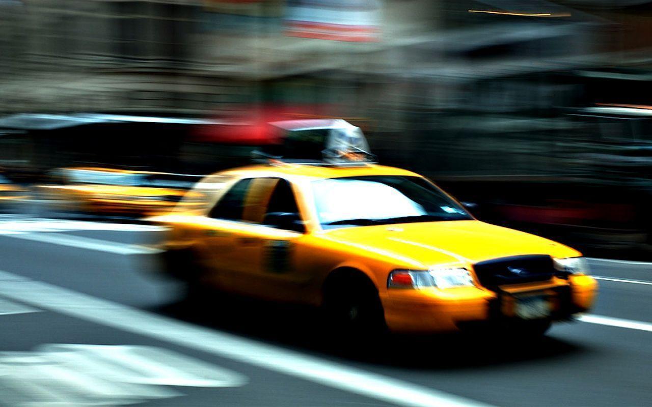 Taxi Hd
