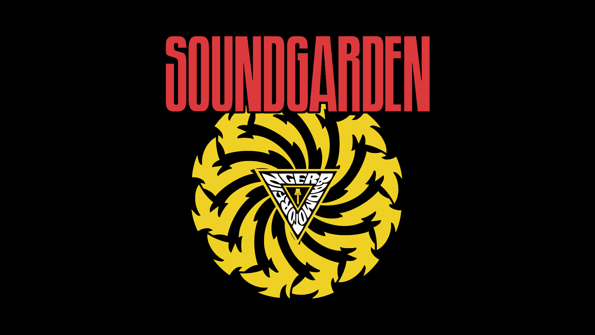 Soundgarden Wallpapers - Wallpaper Cave