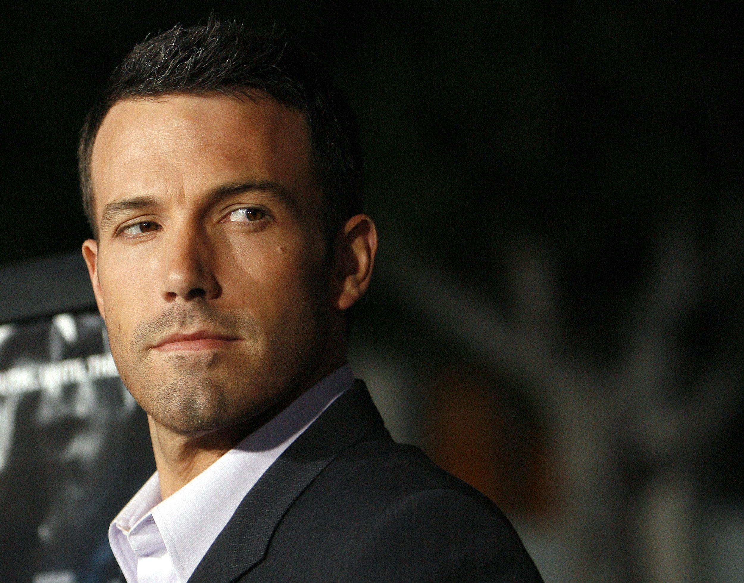 Ben Affleck Wallpapers Hd