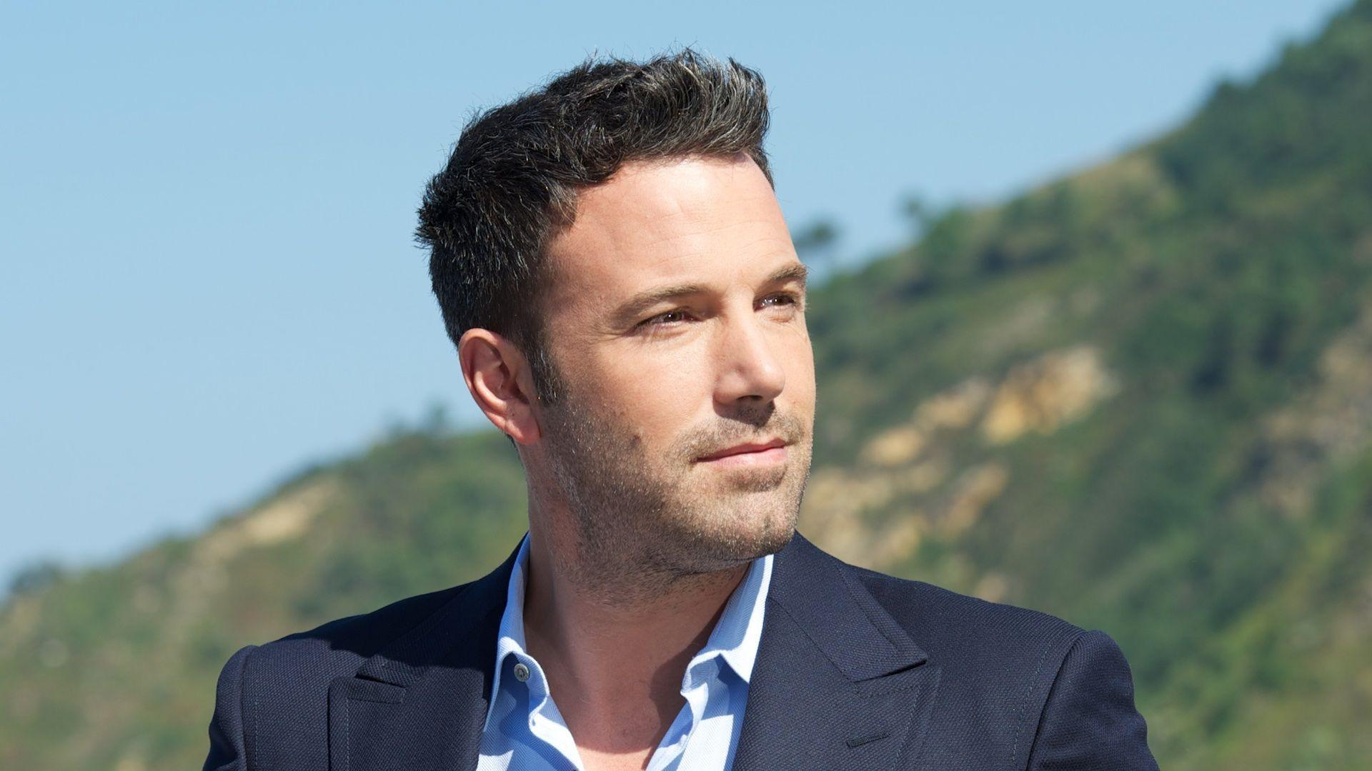 New Horror Film Casting Ben Affleck Type Actor