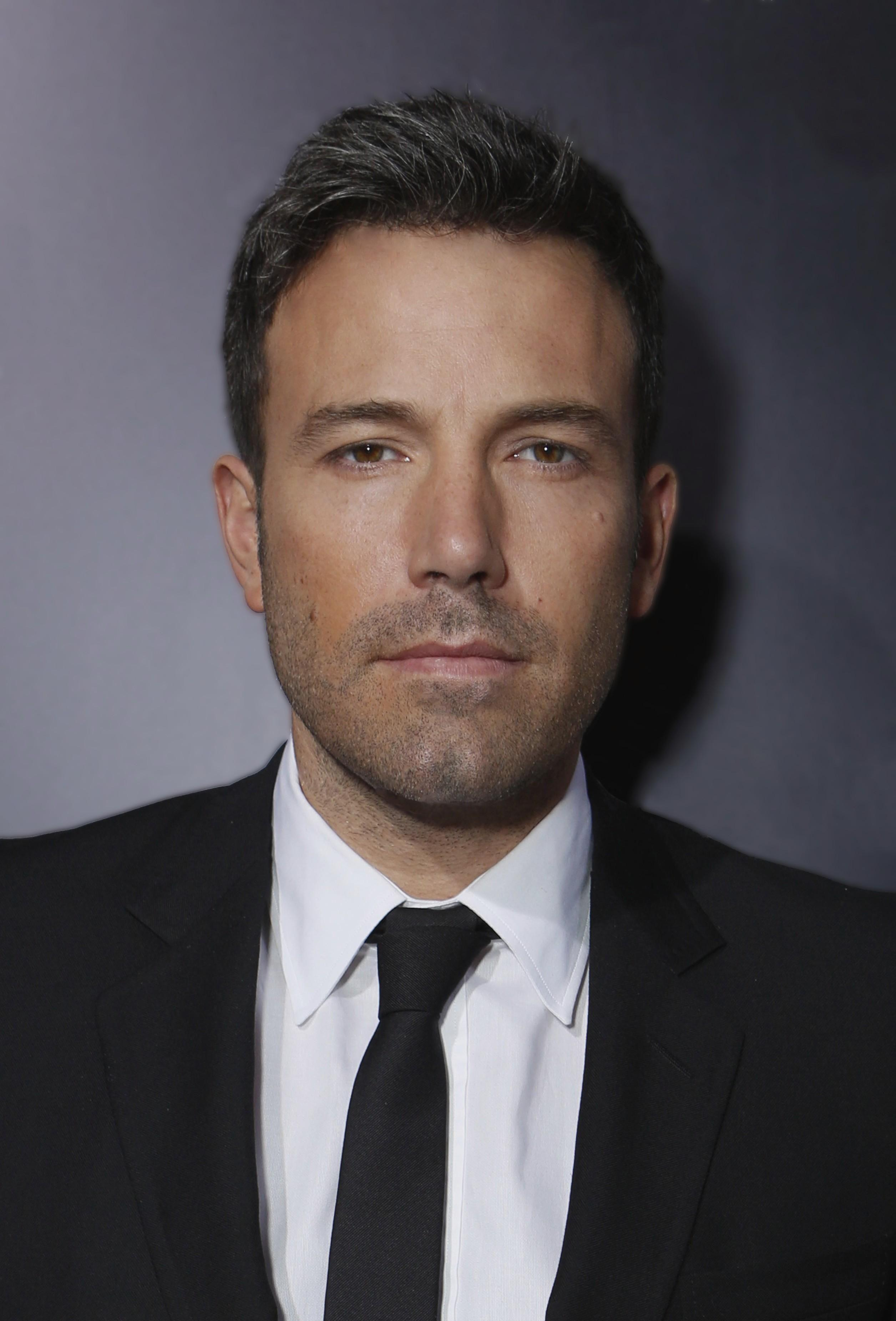 Ben Affleck Wallpapers HD Download