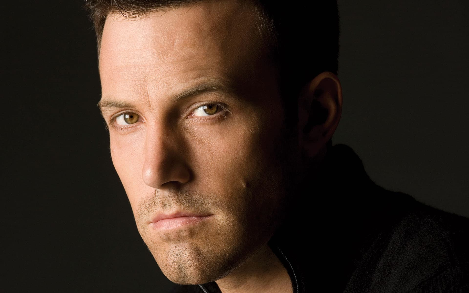 wallpapers ben affleck eyes face image hd