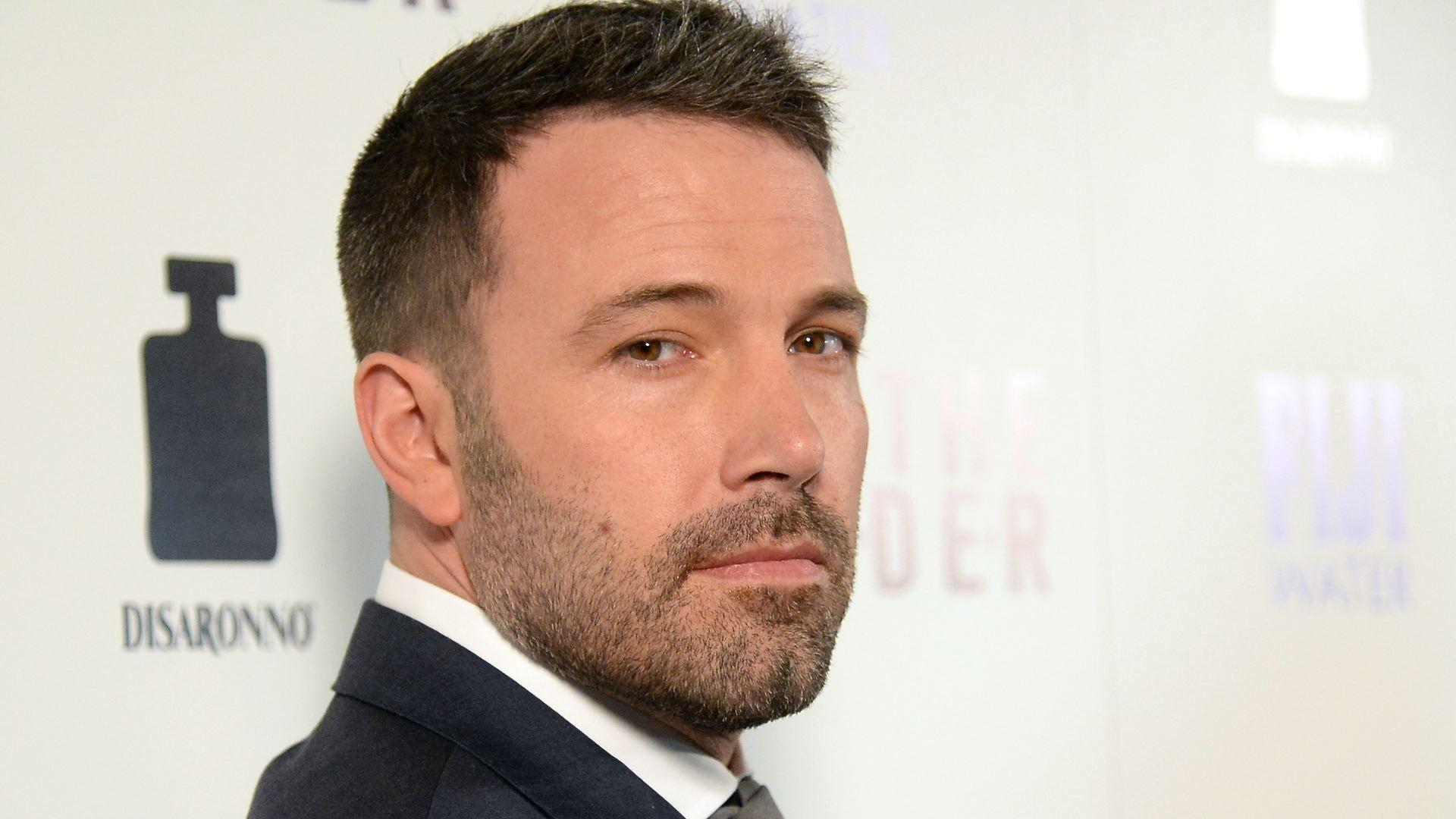 Ben Affleck HD Desktop Wallpapers