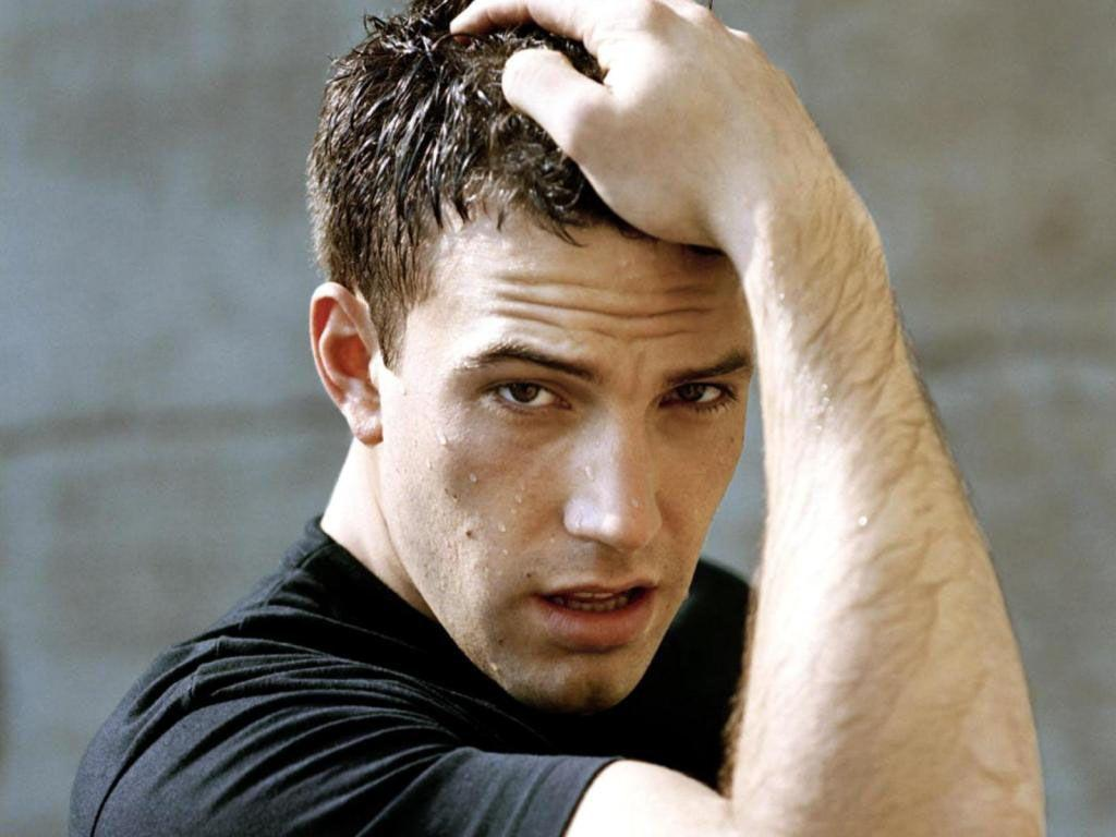 Ben Affleck Hot & Sexy Pose
