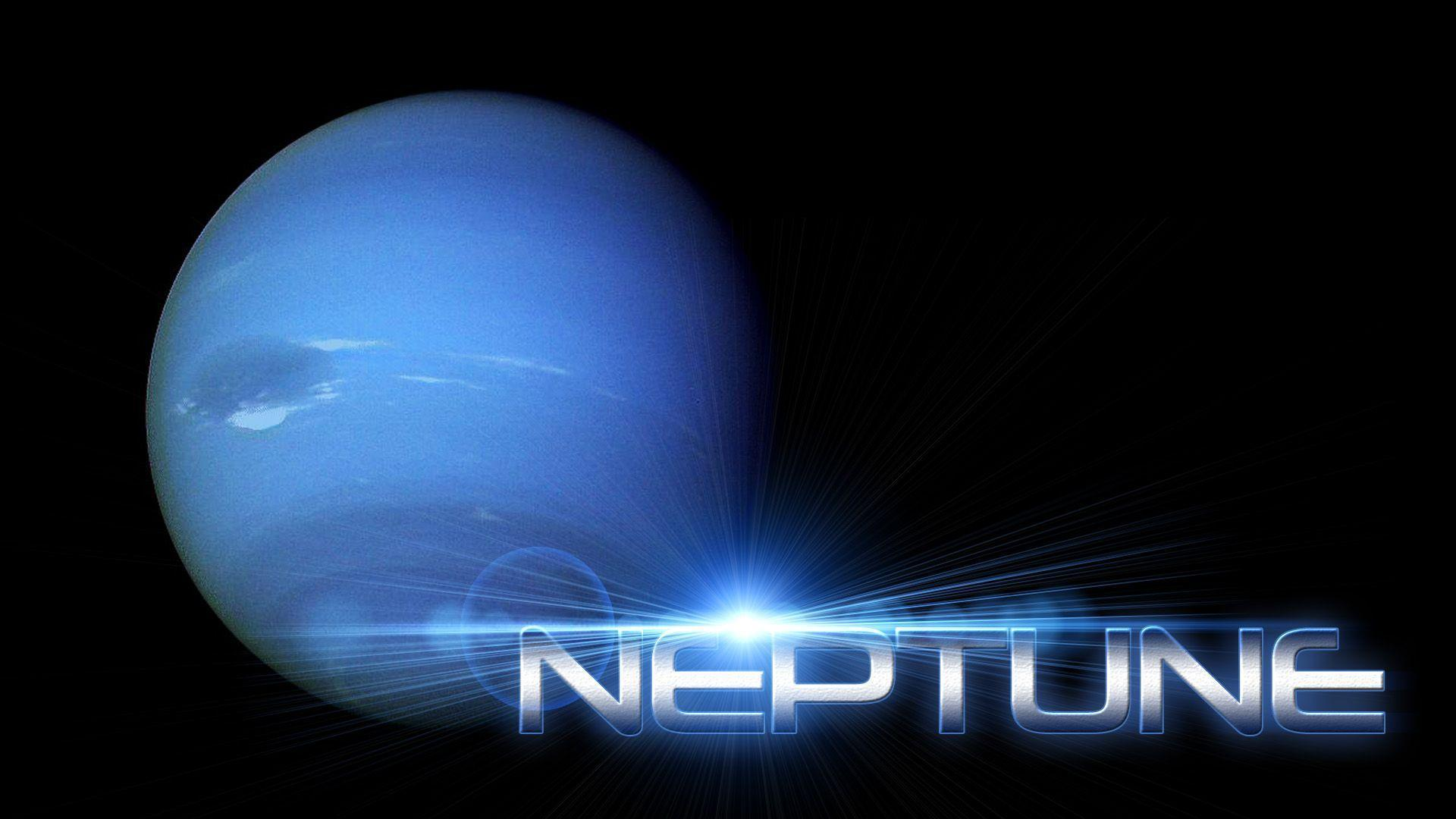 44 Widescreen HD Wallpapers of Neptune for Windows and Mac Systems