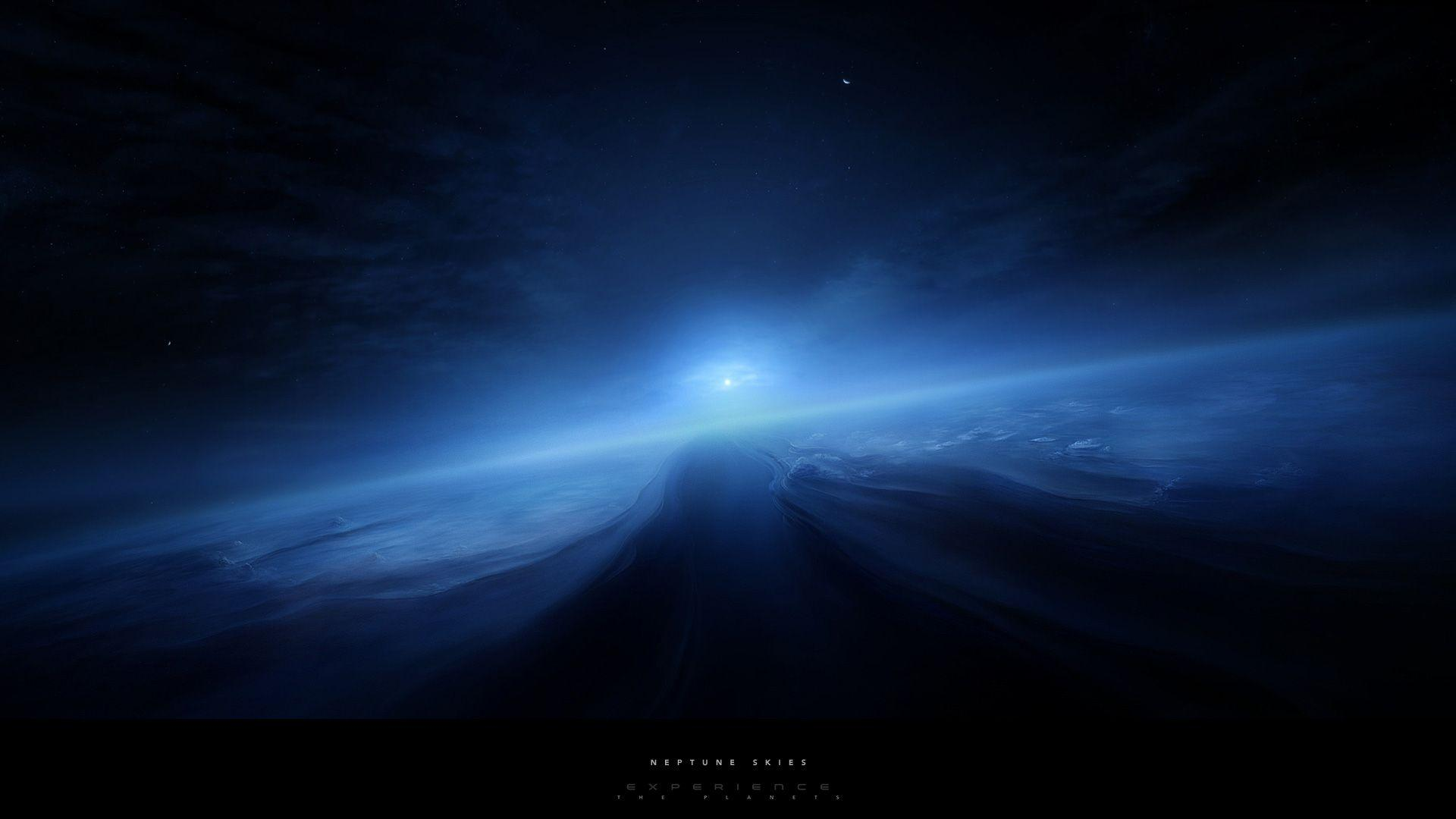 Neptune Hd Cool 7 HD Wallpapers | Things to Sketch | Pinterest ...