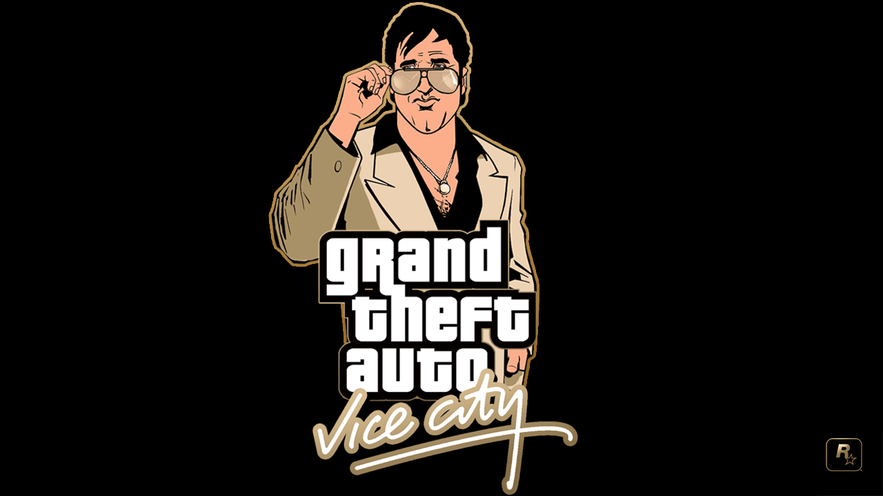 Grand Theft Auto Vice City HD Wallpapers
