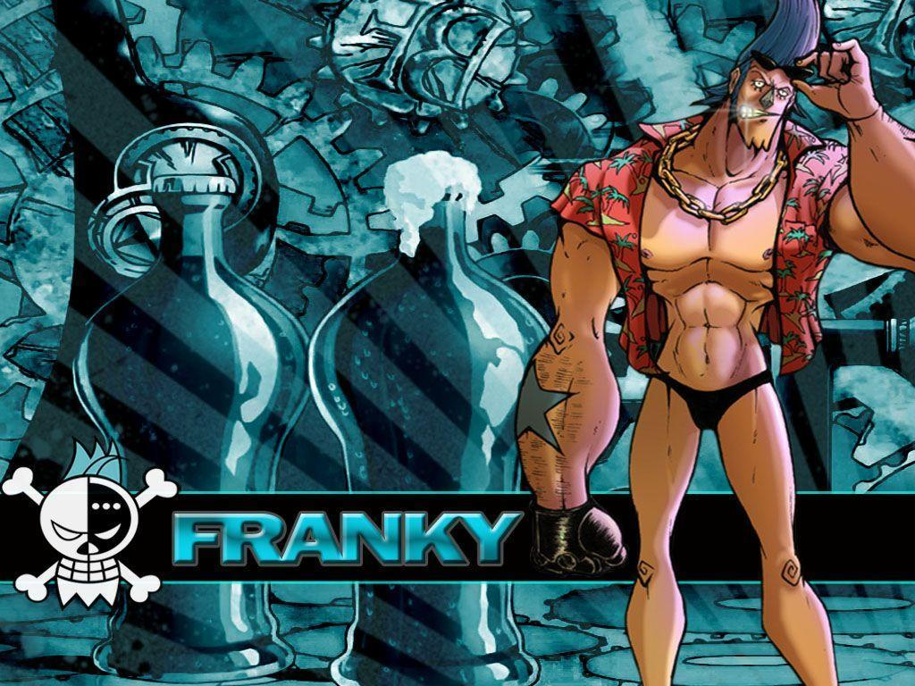 Franky Wallpapers Wallpaper Cave