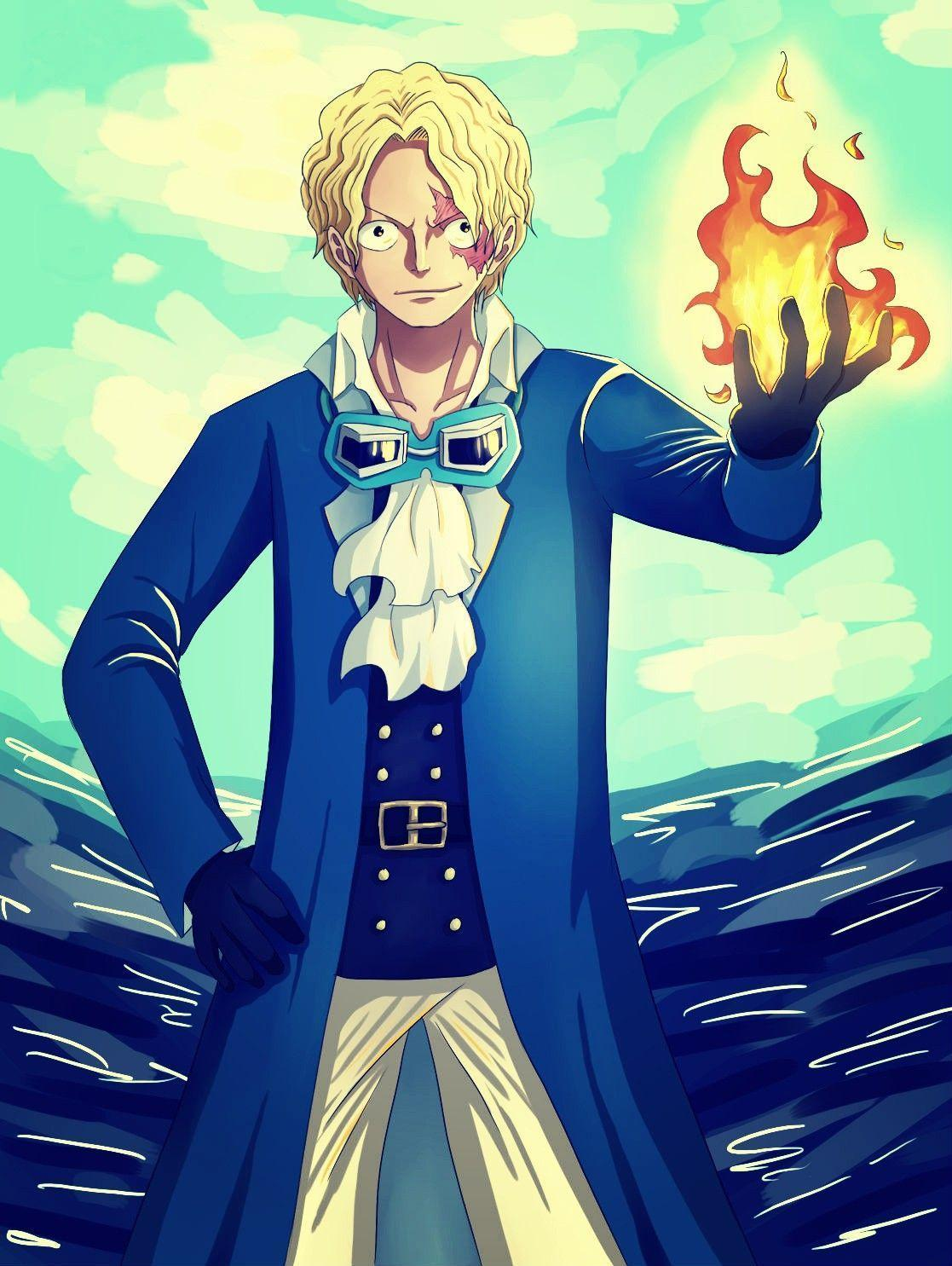 One Piece, Sabo Wallpapers HD / Desktop and Mobile Backgrounds