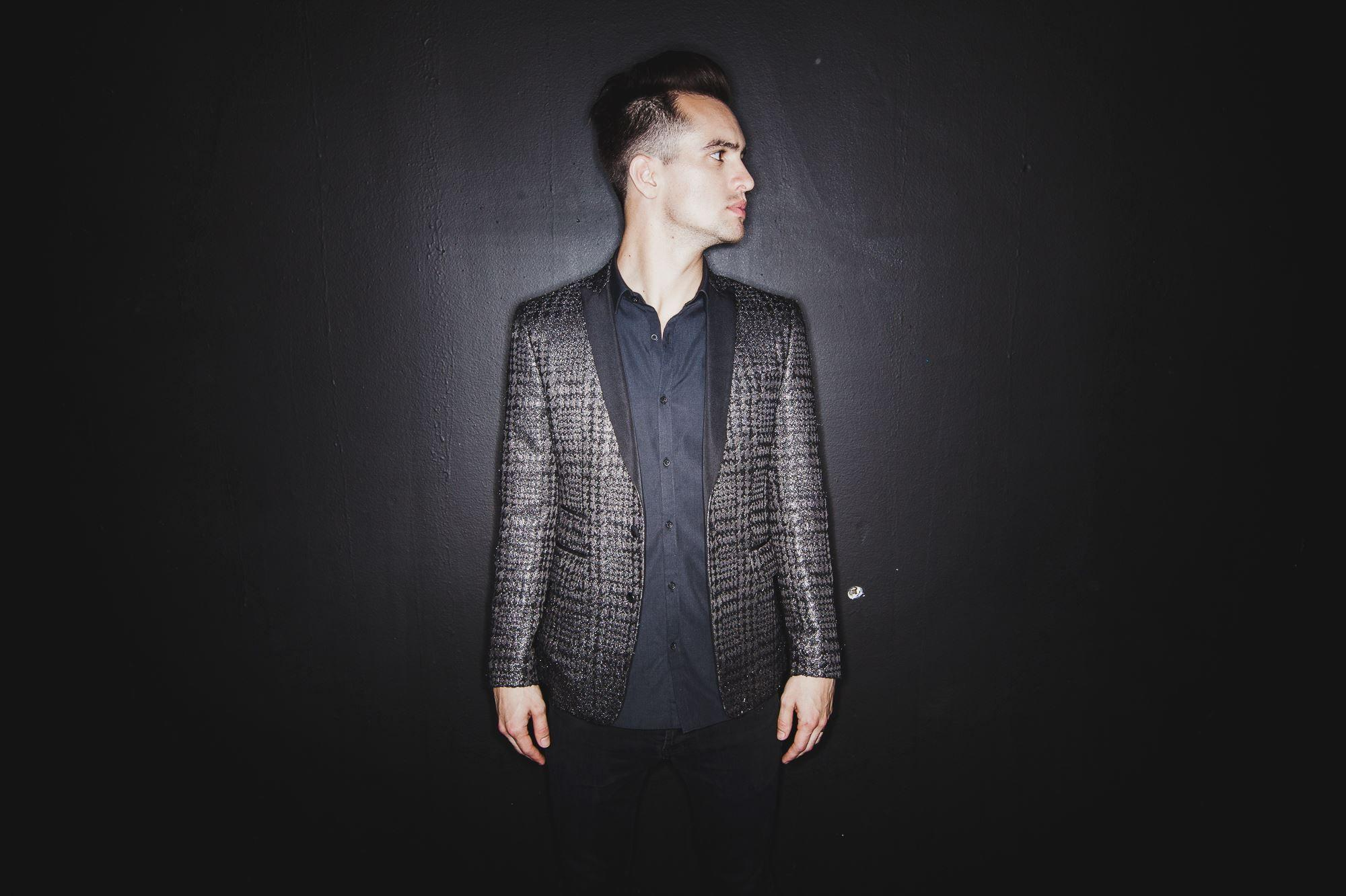 brendon urie wallpapers wallpaper cave