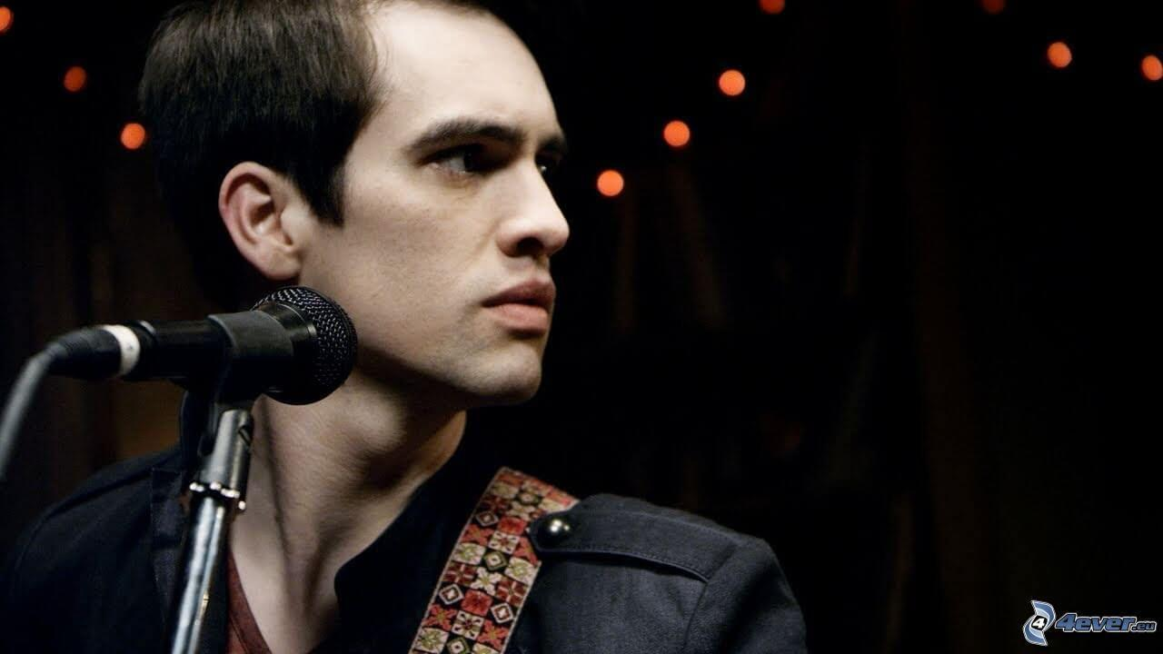 Brendon Urie Wallpapers - Wallpaper Cave